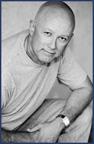 Joe Buissink headshot